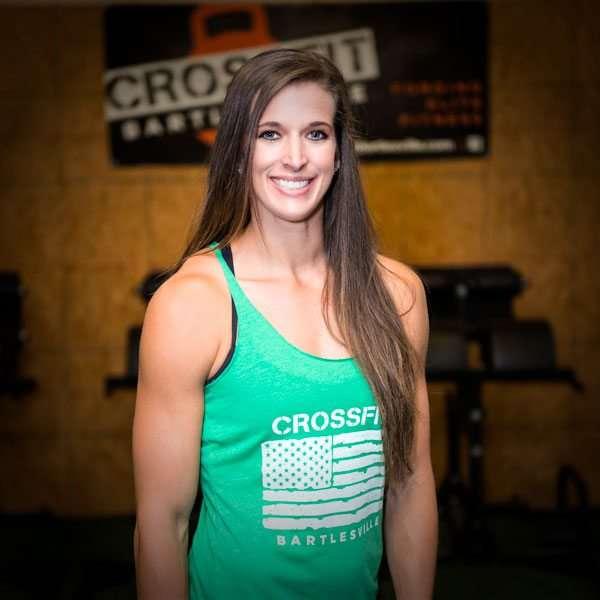 Kristin Curd